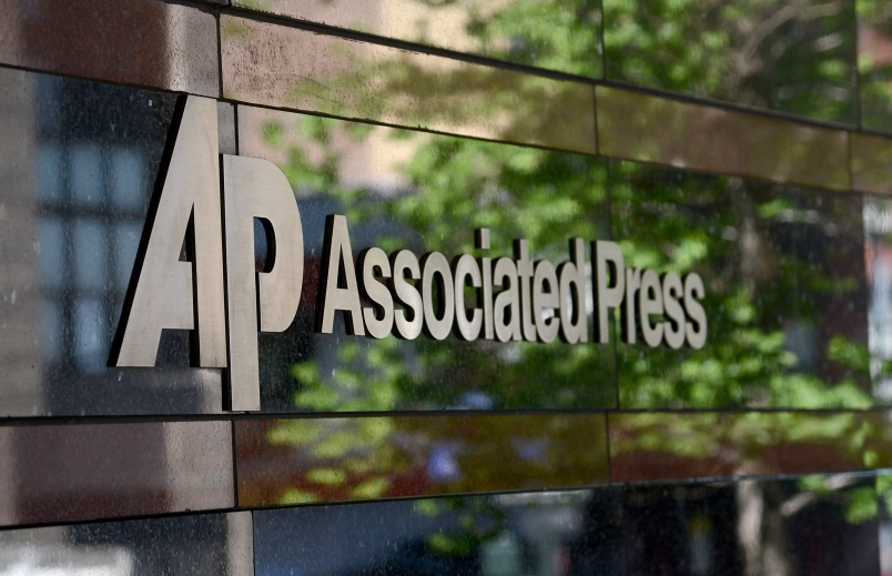 The AP: The Shadowy Giant Helping Crater Journalistic Integrity