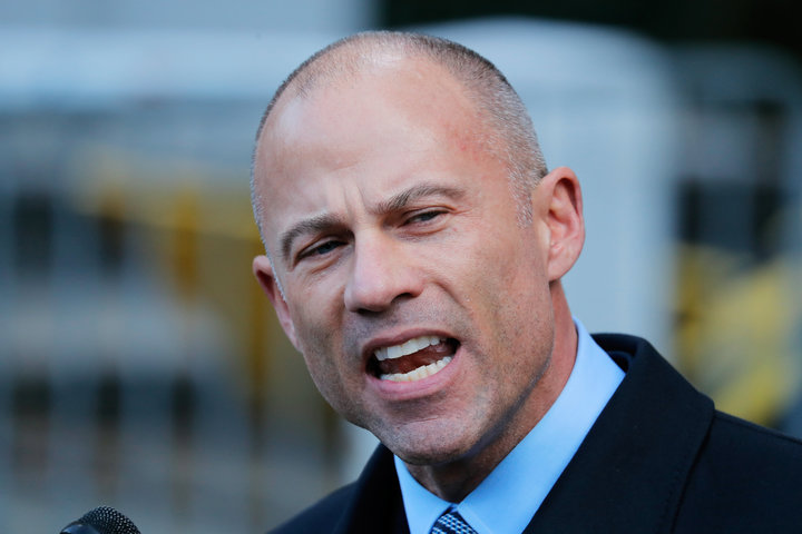 Avenatti And His Fallacious Argument For Indicting The President