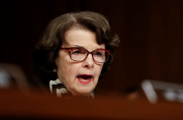 Democrats Blow Up Future Confirmations, #MeToo Just Collateral Damage, to stop Kavanaugh