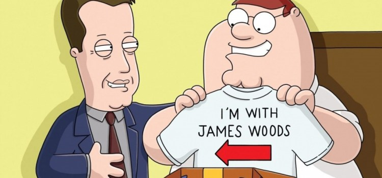 Can James Woods — Brilliant Conservative, Remarkable Actor — Make A Come Back?