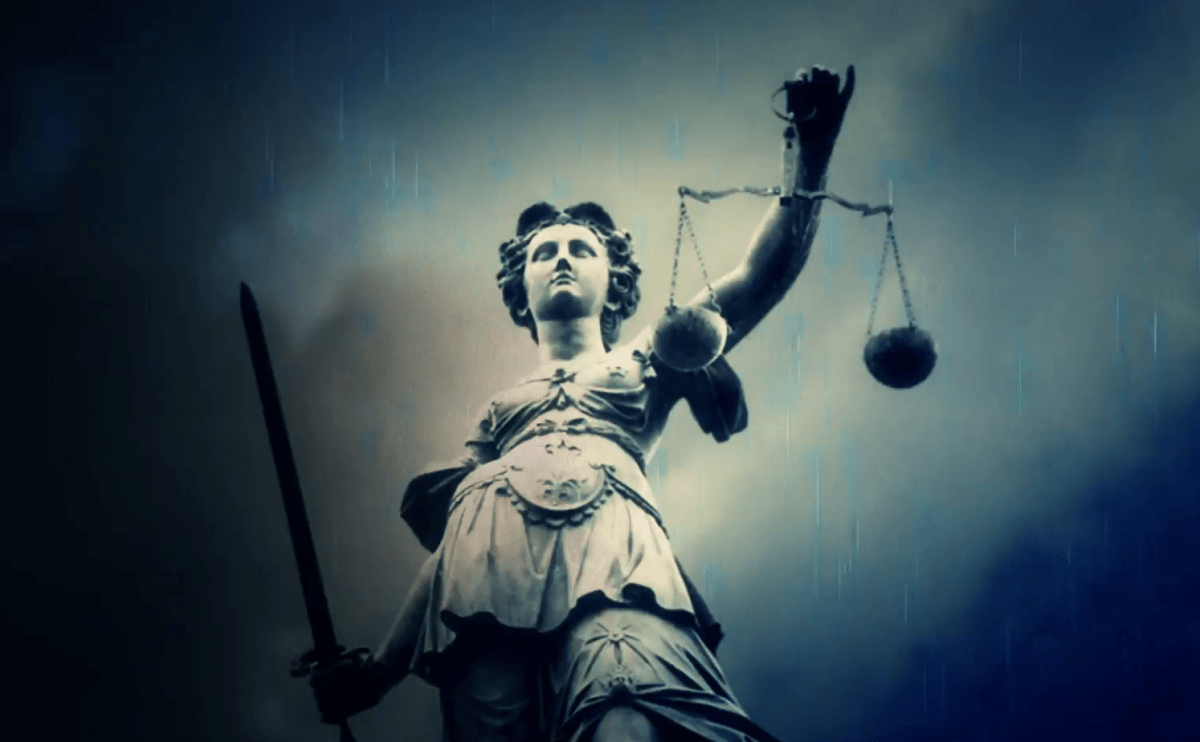 The Destruction Of Presumed Innocence Invites Societal Chaos