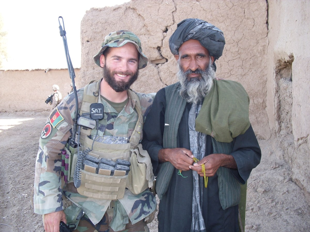 U.S. Green Beret Golsteyn Case Is Exactly Where President Is Meant To Intervene
