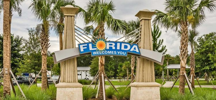 Census Points To A More Conservative Florida For 2020 And Beyond