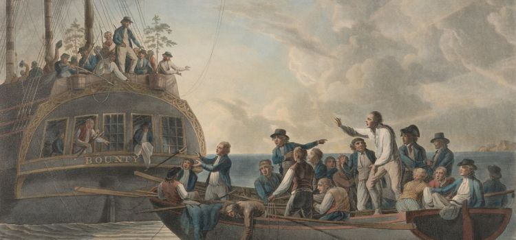 The Dangerous Pattern Of Mutiny Inside The Executive Branch
