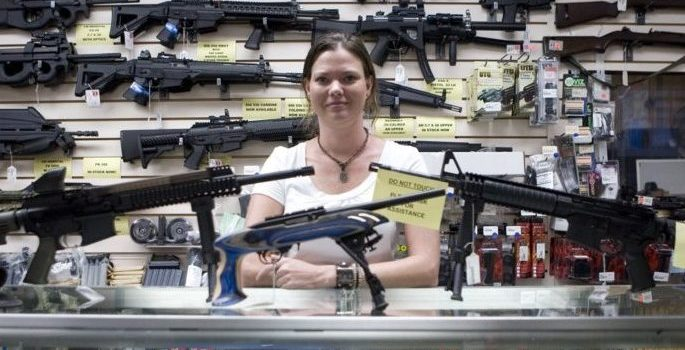 Florida Facing A Complete Assault Weapon Ban In 2020