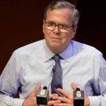 I Supported You, Jeb, For A Long Time. It's Over