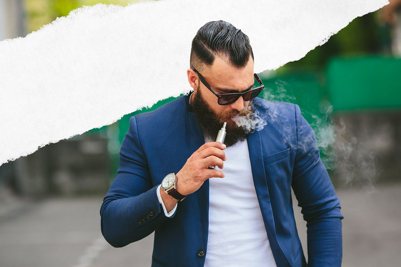 Conservative-Run Florida Is Pushing Vaping Ban?