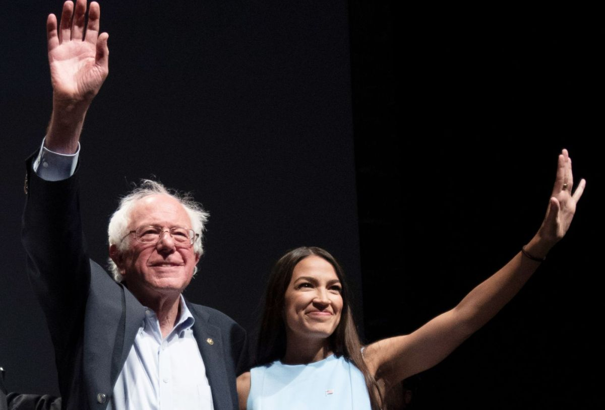 Democrats Are Generationally Blind To The Spectacular Failure of Socialism