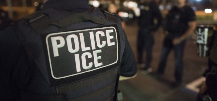 TDS Outbreak: ACLU Issues Florida 'Travel Alert' After Sanctuary Cities Ban