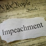 A Prosecutor's Very Simple Legal Guide For Impeachment