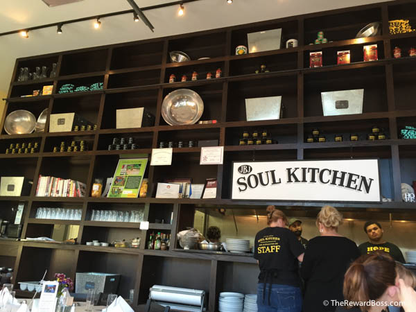 Jbj Soul Kitchen Non Profit Community Restaurant