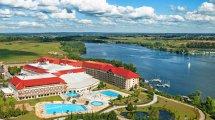 Hotel Golebiewski Mikolajki Poland