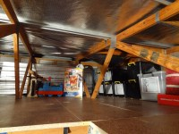 Storage Container: Roof Rack Storage Container