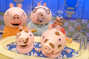 Giveaway: Win A Family Ticket To See Peppa Pig Live