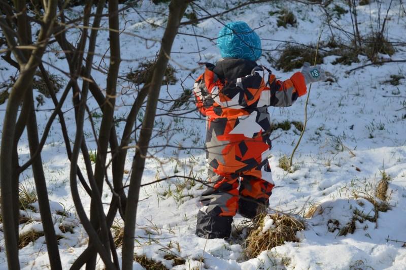 Boden ski-wear
