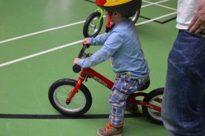 Travel: 6 Indoor Activities For Toddlers At Center Parcs