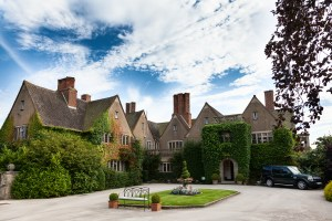 Travel: Mallory Court Hotel review, Leamington Spa (without the kids!)