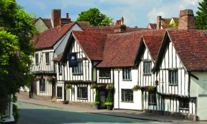 Travel: 8 reasons to visit Lavenham for a daytrip