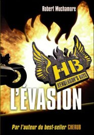 Henderson's Boys, L'évasion