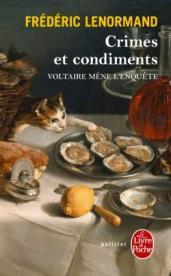 http://www.livredepoche.com/crimes-et-condiments-frederic-lenormand-9782253184485