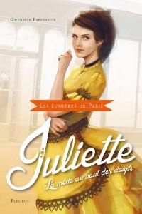 Juliette La mode au bout des doigts