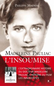 http://www.xoeditions.com/livres/madeleine-pauliac/