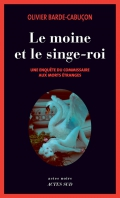 http://www.actes-sud.fr/catalogue/romans-policiers/le-moine-et-le-singe-roi