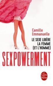 http://www.livredepoche.com/sexpowerment-camille-emmanuelle-9782253186489