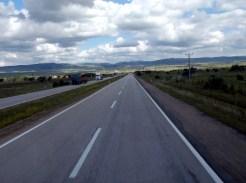 Hitting the road to Ankara