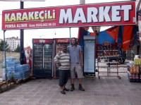 Shopowner, Siverek