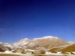 Mt. Kholeno, Alborz