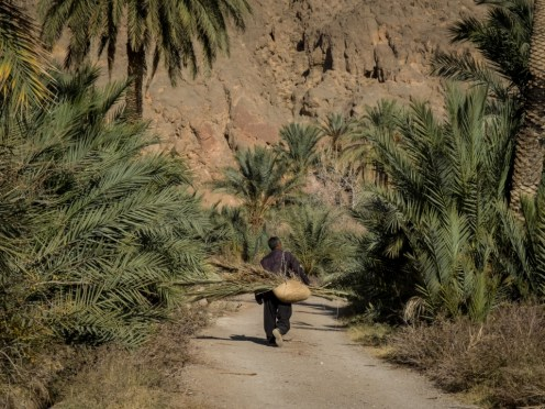 Local life, Garmeh (picture by PB)