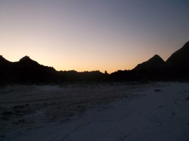 Hormuz, the psychedelic island