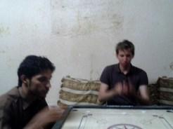Hindustani boardgame, Sohar