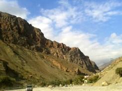 After a most spectacular drive, Wadi as-Sahtan