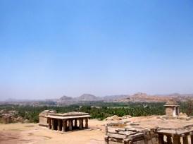 Vijyajanagar temples, Hampi, Karnataka