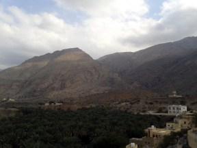 Al Tabaqah village, Wadi as-Sahtan