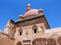 Ishak Pasha palace near Dogubayazit