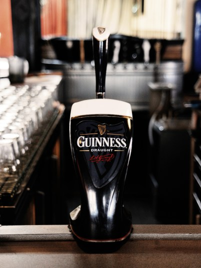 """* """"Loverly Day for a Guinness"""" – 70's ad slogan"""