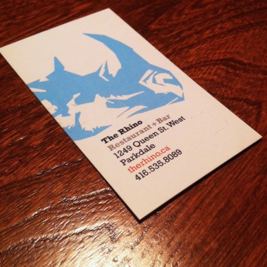December 01: Pick up one, or a couple, of our new social b-cards...