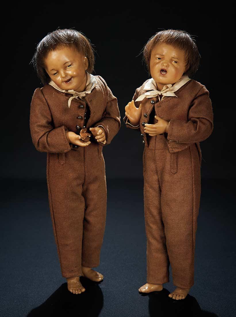 Jean Qui Rit Jean Qui Pleure : pleure, Music, Begin!:, Century, Dolls,