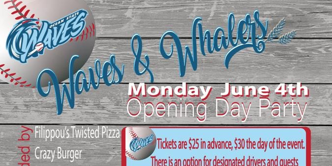waves whalers