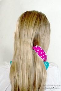 Cute Ribbon Braids Tutorial - The Ribbon Retreat Blog