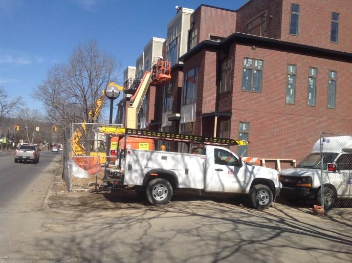 riccardi builder commercial construction site exterior (2)
