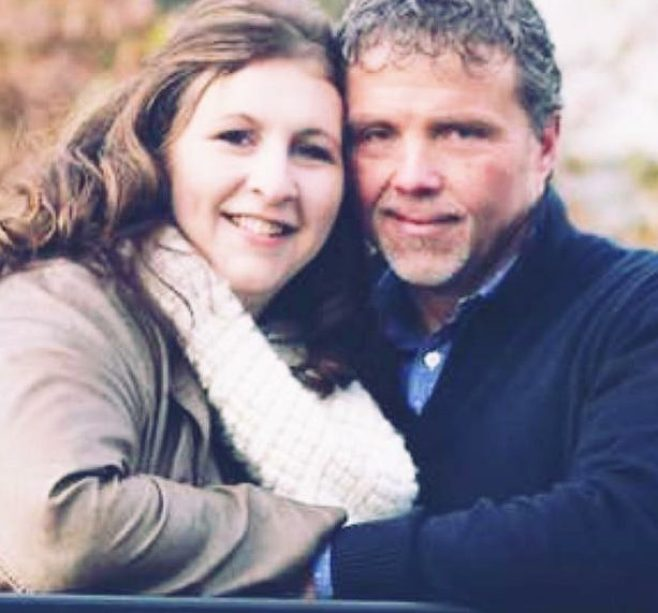 mike and heather riccardi - riccardis construction