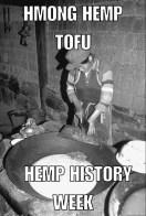 Hemp Tofu