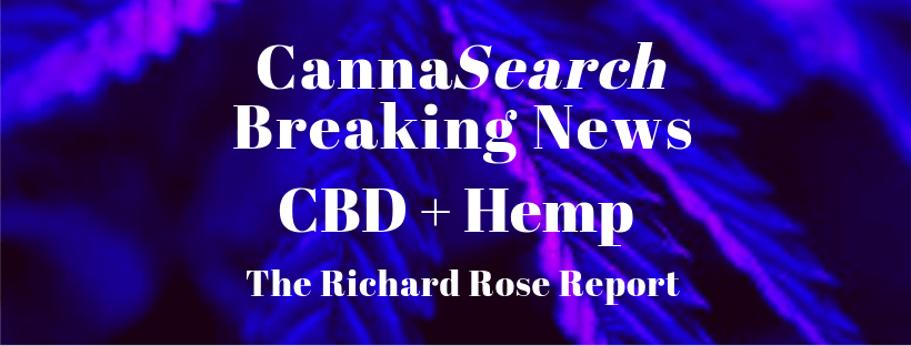 CannaSearch Breaking News