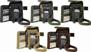 Rothco Venturer Travel Portfolio Bag