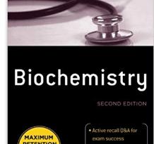 Deja Review Biochemistry, Second Edition 2nd Edition PDF
