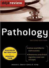 Pathology 2nd edition (Deja review) 2nd edition PDF